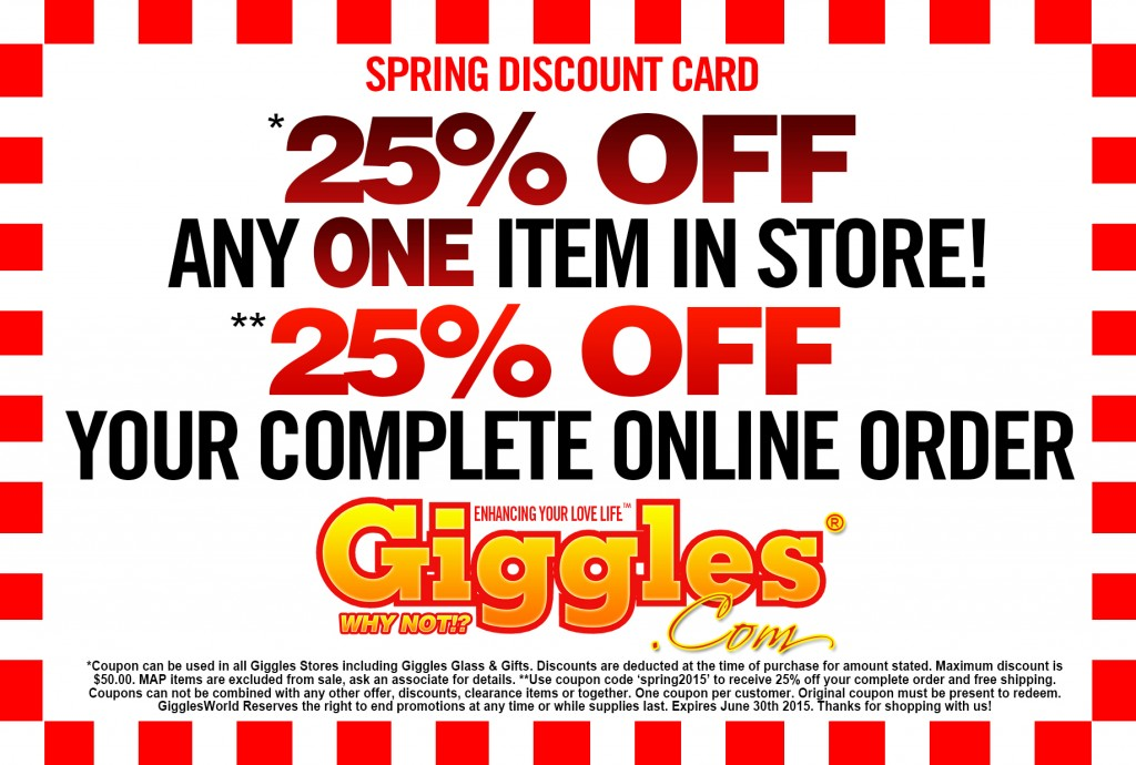 giggles spring 2015 coupon